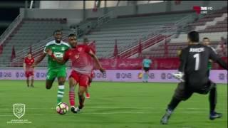الأهداف | لخويا 2 - 1 الأهلي | QSL 16/17
