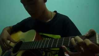 (Hướng Dẫn Guitar) Yêu Không Nghỉ Phép - ISAAC (Part 2)