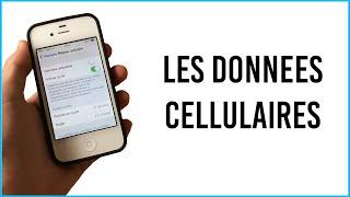 [MICROTUTO] Les données cellulaires
