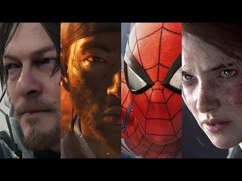 Death Stranding, Spider-Man, Ghost of Tsushiman, The Last of Us 2: le esclusive Sony dell'E3 (Q&A)