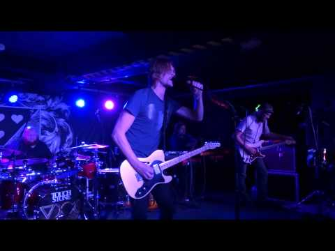 Von Hertzen Brothers with Insomniac live @ Eric's Liverpool UK 26th October 2013