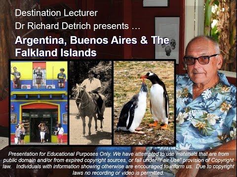 Argentina  & Falklands