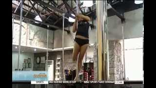 Hobby Your Way: Pole Dancing