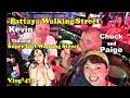 Pattaya, Super Girl Walking street