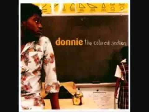 Donnie - Turn Around