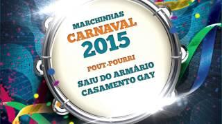 Baixar Marchinhas de Carnaval | Saiu do Armário | Casamento Gay