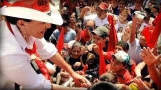 Xiomara Castro de Zelaya -  Conóceme