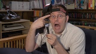 Top 10 Worst Video Game Consoles Ever - AVGN Clip Collection