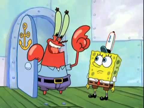 Spongebob Squarepants full episode 2013