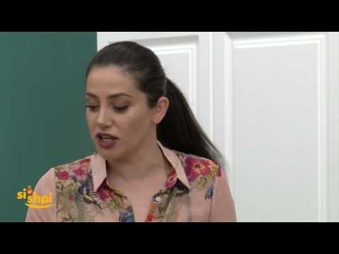Si n'shpi Emisioni 29 - Ariola Demiri, Arta Nitaj dhe Burim Brahina