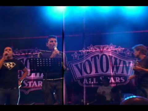 Votown Allstars - Clublied Volendam