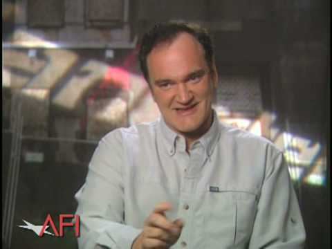 Quentin Tarantino On His Characters From Pulp Fiction