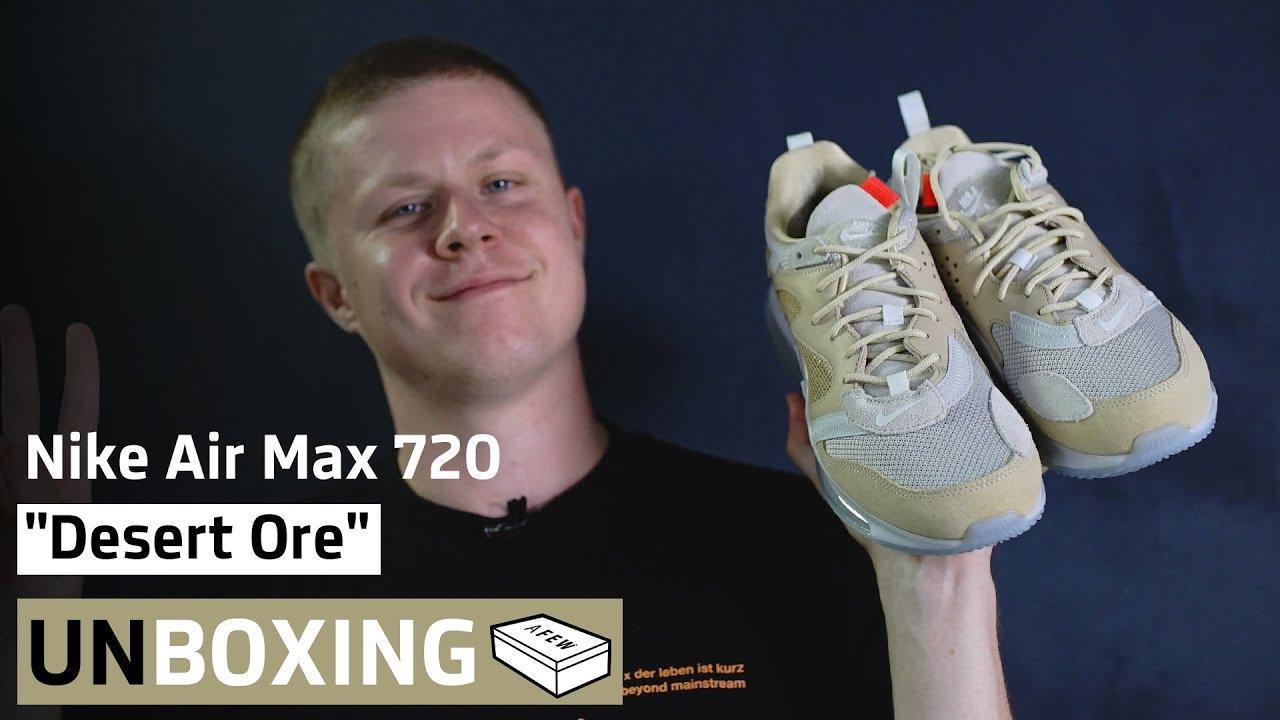 Nike Air Max 720 OBJ \