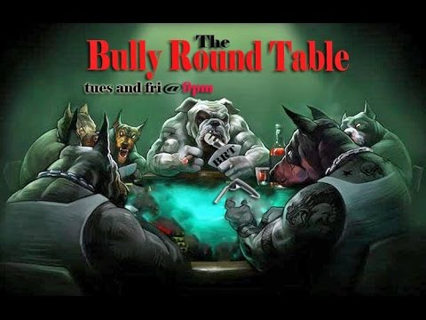 BULLY ROUND TABLE EP14