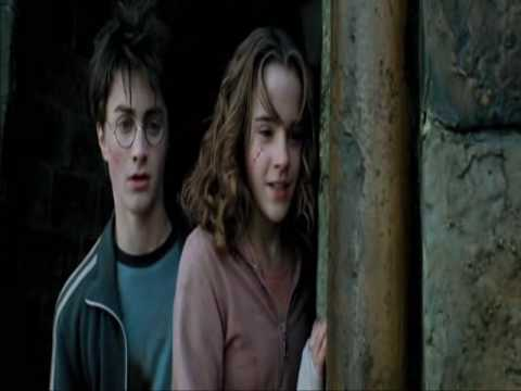 Harry/Hermione - The day I fall in love