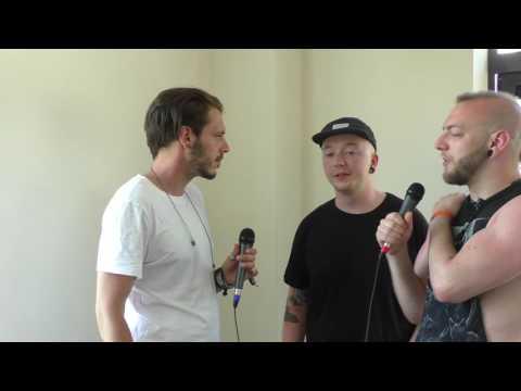 Borders Interview Tech Fest 2017