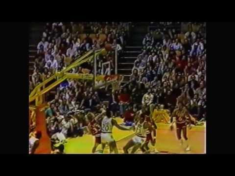 1983 NBA All-Star Game Best Plays