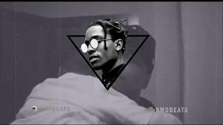 "ASAP Rocky Type Beat 2018 - ""LORD"" feat. Skepta  (Prod. NMD Beats)"