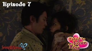 Video [Recap] Fated to Love You (Korean Drama, 2014) - Episode 7 download MP3, 3GP, MP4, WEBM, AVI, FLV Maret 2018