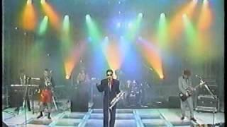 日本テレビ 爆風スランプのお店 1990年.