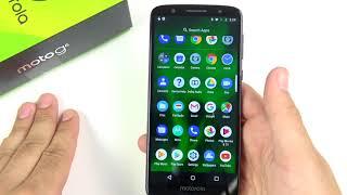 Motorola Moto G6 Unboxing  First Impressions!