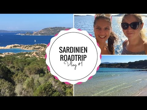 SARDINIEN ROADTRIP REISETIPPS #1 | Olbia - Palau - La Maddalena