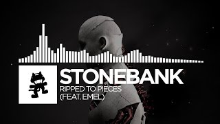 Repeat youtube video Stonebank - Ripped To Pieces (feat. EMEL) [Monstercat Release]
