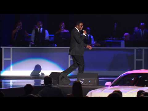 Keith Sweat | I Want Her | Neighborhood Awards