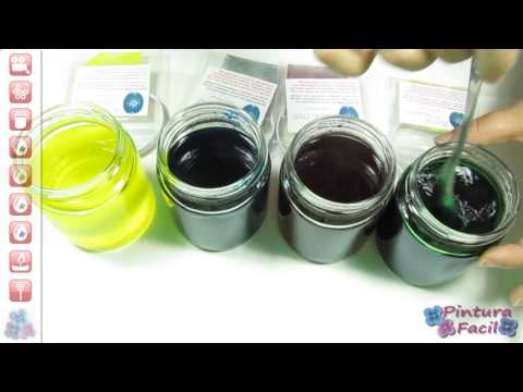 Pintar Huevos Pisanka Tintes *How to Pisanki Tool* Pysanka PysankyPintura Facil Para Ti