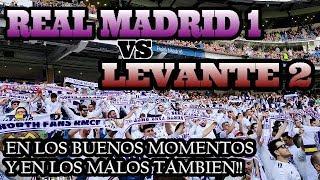Download Video Real Madrid vs Levante - Liga 18/19 - RM FANS ZONE MP3 3GP MP4