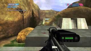 Halo: CE Battle Creek Team Slayer