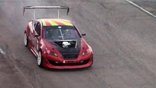 1000HP Hyundai Genesis Coupe Drift Car