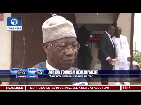 Africa Tourism Development: UNTWO Says Tourism Contributes 9% To Global GDP