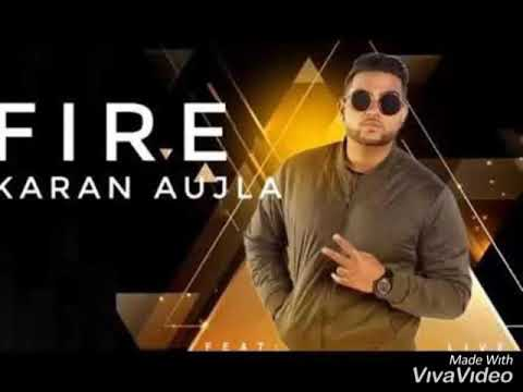 Fire (Full Audio) Karan Aujla Ft Deep Jandu | Latest Punjabi Songs 2019 | Triple Six Records