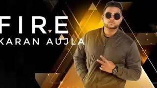Fire Karan Aujla Free MP3 Song Download 320 Kbps