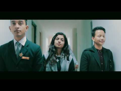 NATHM front office video