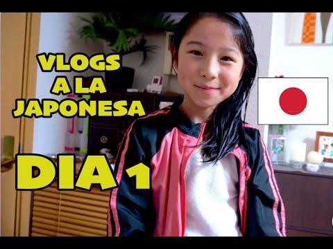 18-03-15 Nuestra vida diaria en JAPON