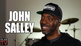 John Salley: Kawhi Has the Hands & Kill Demeanor of Michael Jordan, But Kobe\'s Jordan Plus (Part 2)