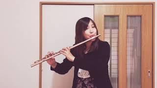 Hasi ban gaye female flute (short)