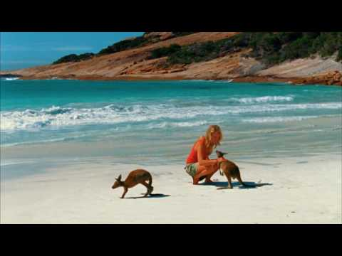 Fly Non-Stop to Perth with Qantas & Tourism Western Australia!