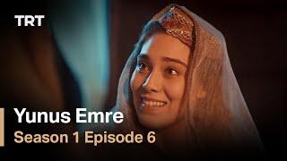 Yunus Emre - Season 1 Episode 6 (English subtitles)