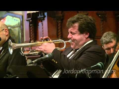 Amazing trombone, trumpet & piano solos