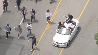 Watch Live: Protests Scheduled Throughout SoCal  | NBCLA
