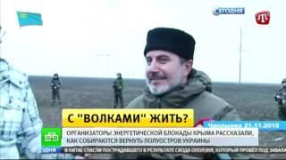 Экстремисты Киева и Турции готовы к нападению на Крым