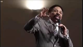 """Praying Through a Crisis"" Guest Preacher: Dr. Tony Evans"