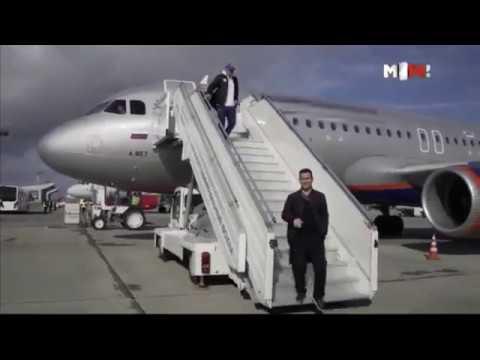 «Команда на прокачку» выпуск 4  в Карачаево Черкесской республике