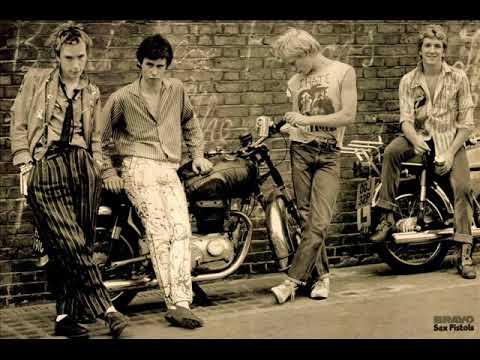 Sex Pistols - Substitute mp3