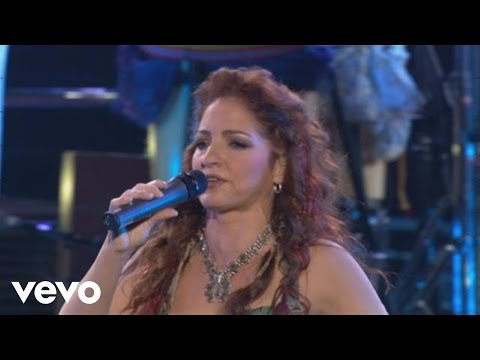 Gloria Estefan - Mi Tierra (from Live and Unwrapped)