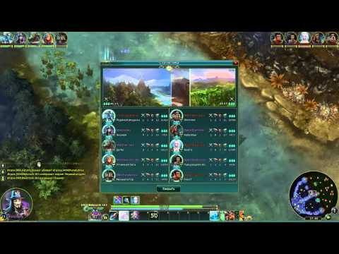 видео: Игра prime world   nival против ТОП игроков