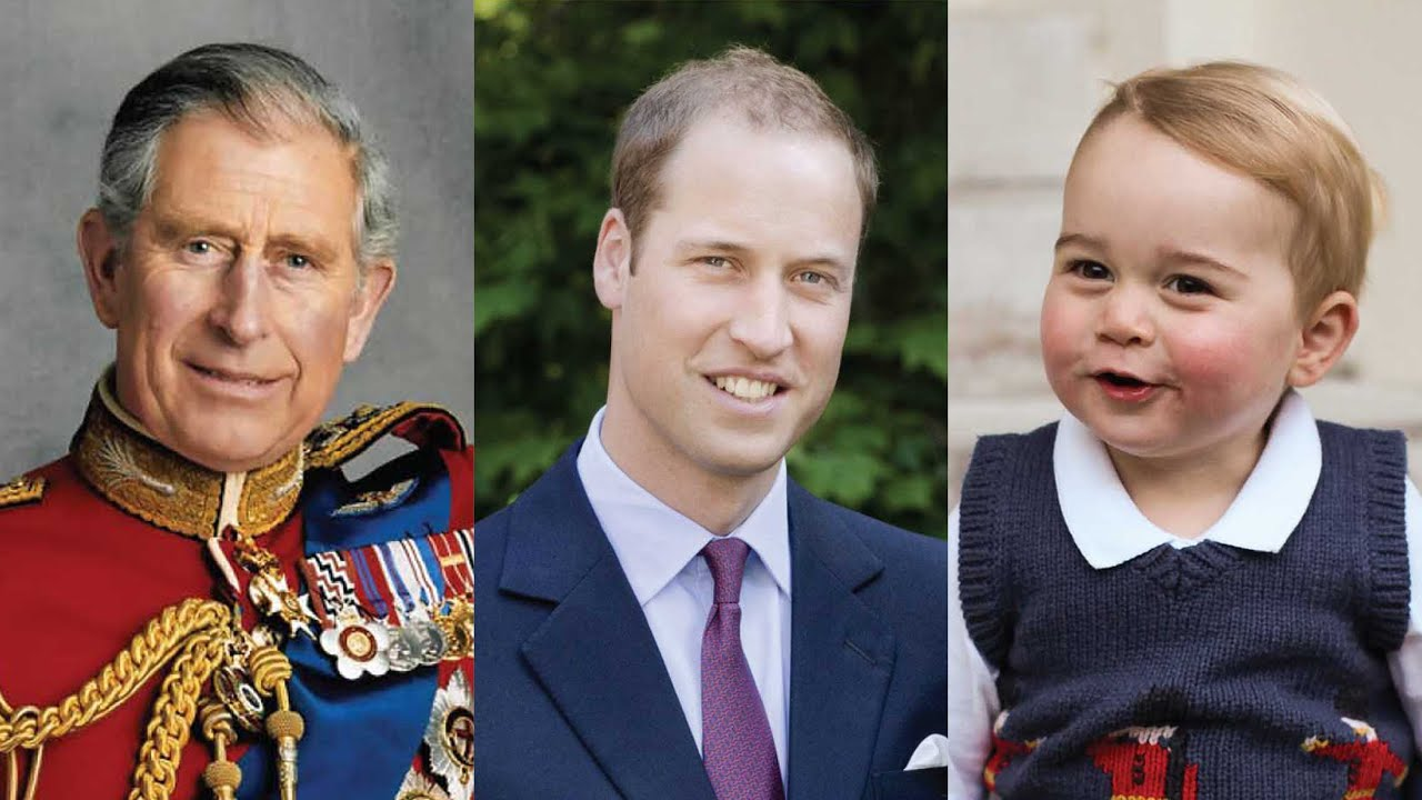 Future of the British Crown 1/4: What will the Next Kings ...